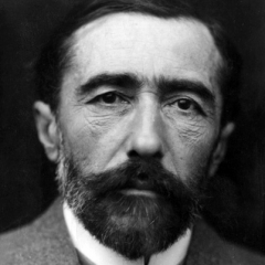 famous quotes, rare quotes and sayings  of Joseph Conrad