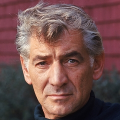 famous quotes, rare quotes and sayings  of Leonard Bernstein