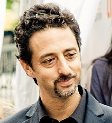 famous quotes, rare quotes and sayings  of Grant Heslov