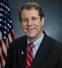 famous quotes, rare quotes and sayings  of Sherrod Brown