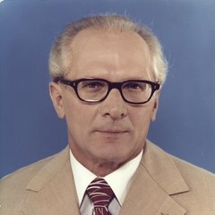 famous quotes, rare quotes and sayings  of Erich Honecker