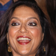 famous quotes, rare quotes and sayings  of Mira Nair