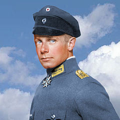 famous quotes, rare quotes and sayings  of Ernst Udet