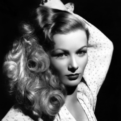 famous quotes, rare quotes and sayings  of Veronica Lake