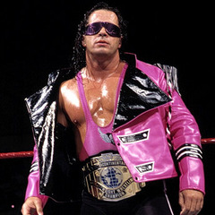 famous quotes, rare quotes and sayings  of Bret Hart