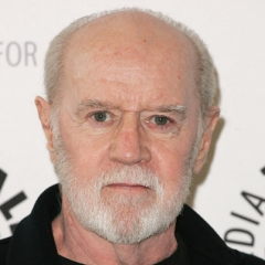 famous quotes, rare quotes and sayings  of George Carlin