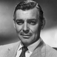 famous quotes, rare quotes and sayings  of Clark Gable