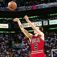 famous quotes, rare quotes and sayings  of John Paxson