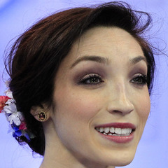 famous quotes, rare quotes and sayings  of Meryl Davis