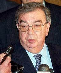 famous quotes, rare quotes and sayings  of Yevgeny Primakov