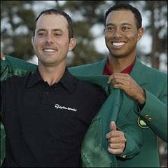 famous quotes, rare quotes and sayings  of Mike Weir