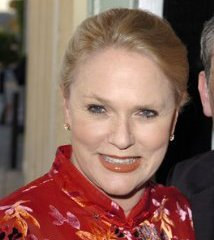 famous quotes, rare quotes and sayings  of Sharon Gless
