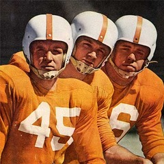 famous quotes, rare quotes and sayings  of Johnny Majors