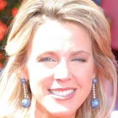 famous quotes, rare quotes and sayings  of Deborah Norville