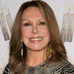 famous quotes, rare quotes and sayings  of Marlo Thomas