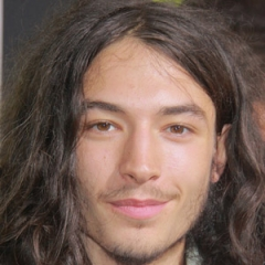 famous quotes, rare quotes and sayings  of Ezra Miller