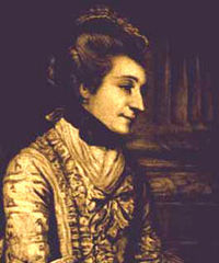 famous quotes, rare quotes and sayings  of Elizabeth Montagu