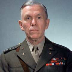famous quotes, rare quotes and sayings  of George C. Marshall