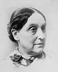 famous quotes, rare quotes and sayings  of Abigail Scott Duniway