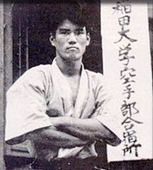 famous quotes, rare quotes and sayings  of Tsutomu Ohshima