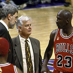 famous quotes, rare quotes and sayings  of Tex Winter