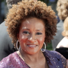 famous quotes, rare quotes and sayings  of Wanda Sykes