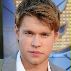 famous quotes, rare quotes and sayings  of Chord Overstreet