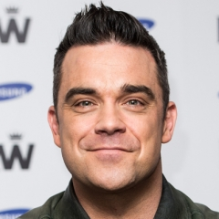 famous quotes, rare quotes and sayings  of Robbie Williams