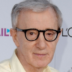 famous quotes, rare quotes and sayings  of Woody Allen