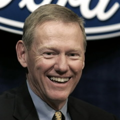 famous quotes, rare quotes and sayings  of Alan Mulally