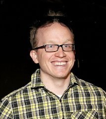 famous quotes, rare quotes and sayings  of Chris Gethard