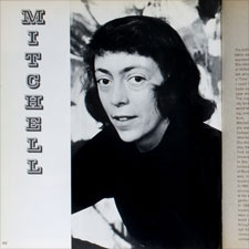 famous quotes, rare quotes and sayings  of Joan Mitchell
