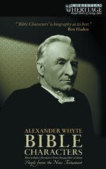 famous quotes, rare quotes and sayings  of Alexander Whyte