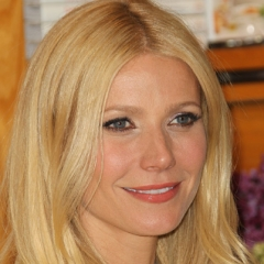 famous quotes, rare quotes and sayings  of Gwyneth Paltrow