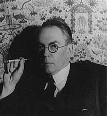 famous quotes, rare quotes and sayings  of James Branch Cabell
