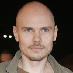 famous quotes, rare quotes and sayings  of Billy Corgan