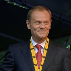 famous quotes, rare quotes and sayings  of Donald Tusk