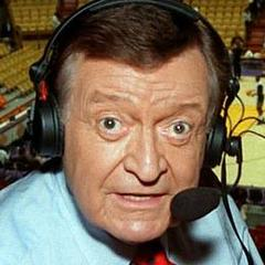 famous quotes, rare quotes and sayings  of Chick Hearn