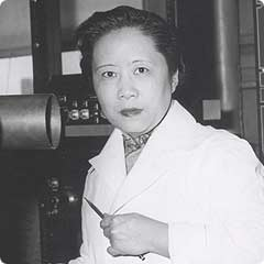 famous quotes, rare quotes and sayings  of Chien-Shiung Wu