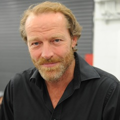 famous quotes, rare quotes and sayings  of Iain Glen