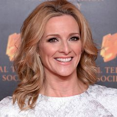 famous quotes, rare quotes and sayings  of Gabby Logan