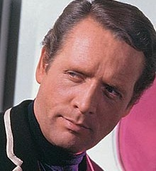 famous quotes, rare quotes and sayings  of Patrick McGoohan