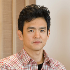 famous quotes, rare quotes and sayings  of John Cho