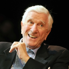 famous quotes, rare quotes and sayings  of Leslie Nielsen