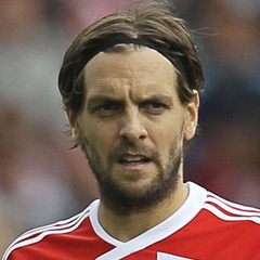 famous quotes, rare quotes and sayings  of Jonathan Woodgate