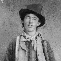 famous quotes, rare quotes and sayings  of Billy the Kid