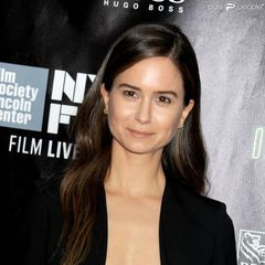 famous quotes, rare quotes and sayings  of Katherine Waterston