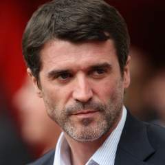 famous quotes, rare quotes and sayings  of Roy Keane
