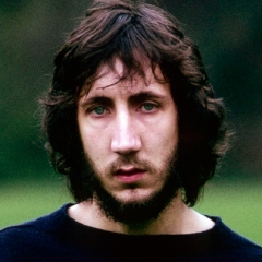 famous quotes, rare quotes and sayings  of Pete Townshend