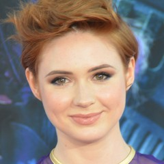 famous quotes, rare quotes and sayings  of Karen Gillan